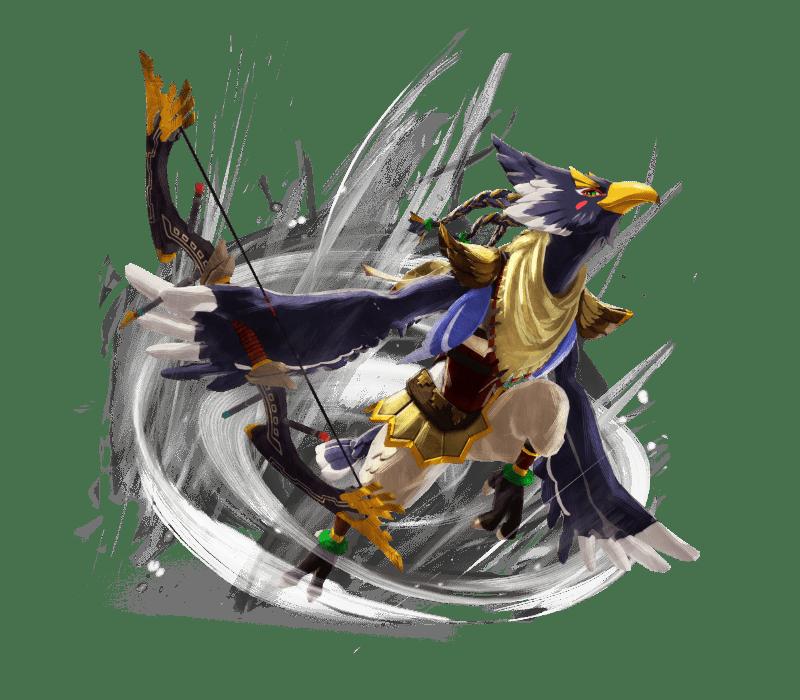 Hyrule Warriors Zeit Der Verheerung Nintendo Switch Spiele Nintendo