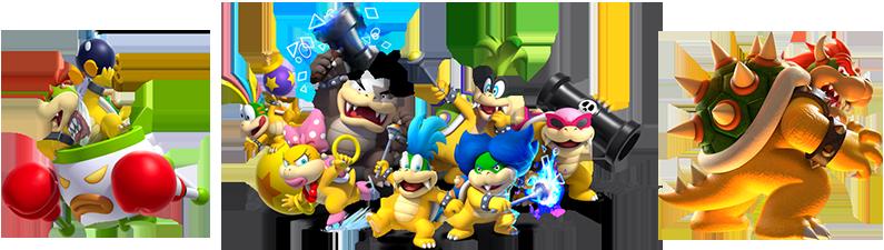 New Super Mario Bros. U Deluxe | Nintendo Switch | Spiele ...