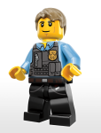Lego City Undercover Thumb