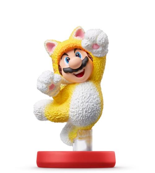 Katzen-Mario