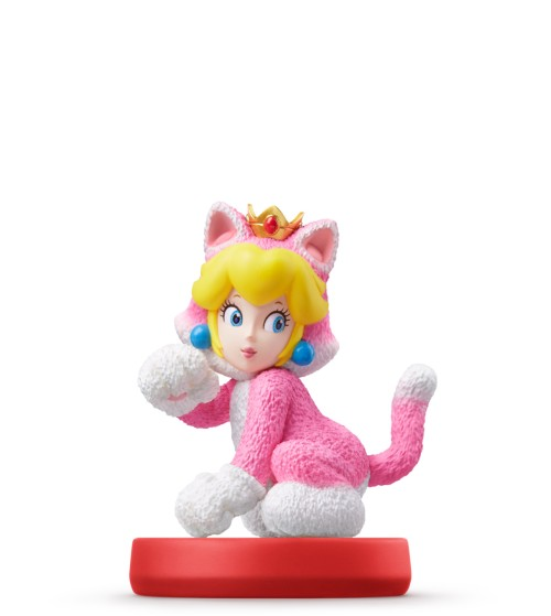 Katzen-Peach