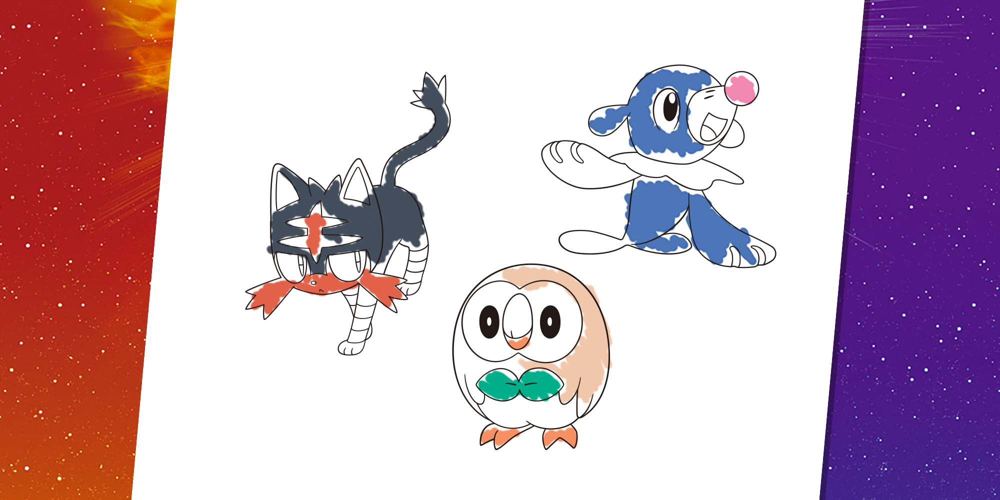 Coloriage Pokemon Nintendo Kids