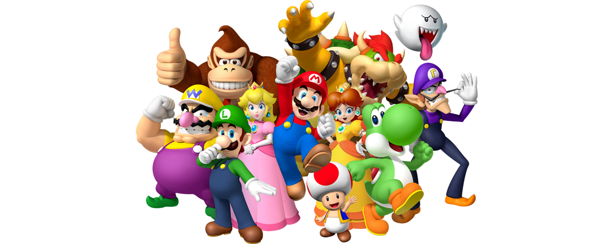 CI16_ParentsSection_IntroductionToNintendo_NintendoCharacters.png