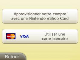 Nintendo Eshop Karte Code.Comment Acheter Des Jeux Gamme Nintendo 3ds Nintendo
