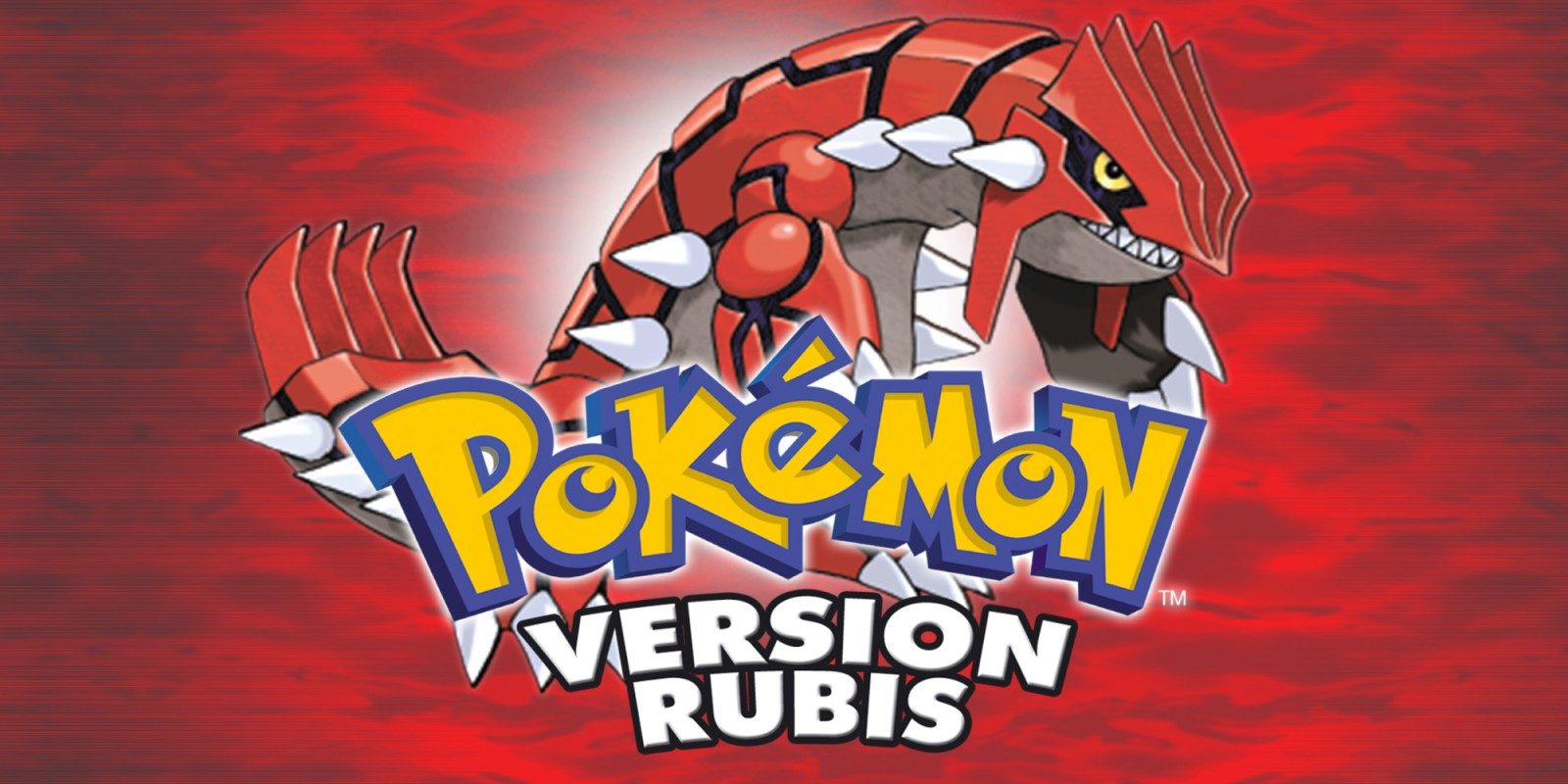 Pokémon Version rubis