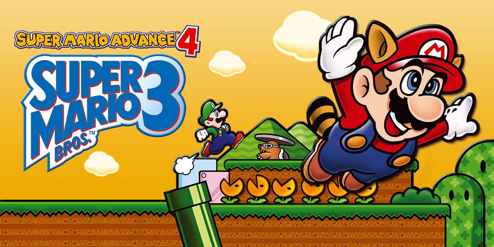 super mario 3 spielen