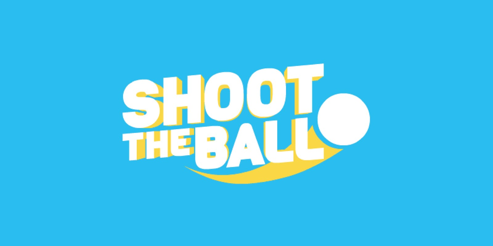 SHOOT THE BALL