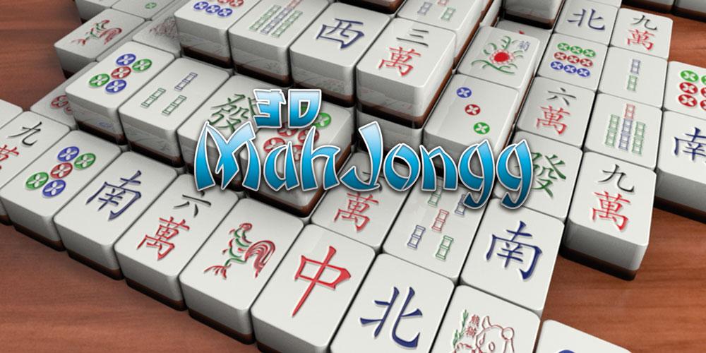 mahjongg spiele