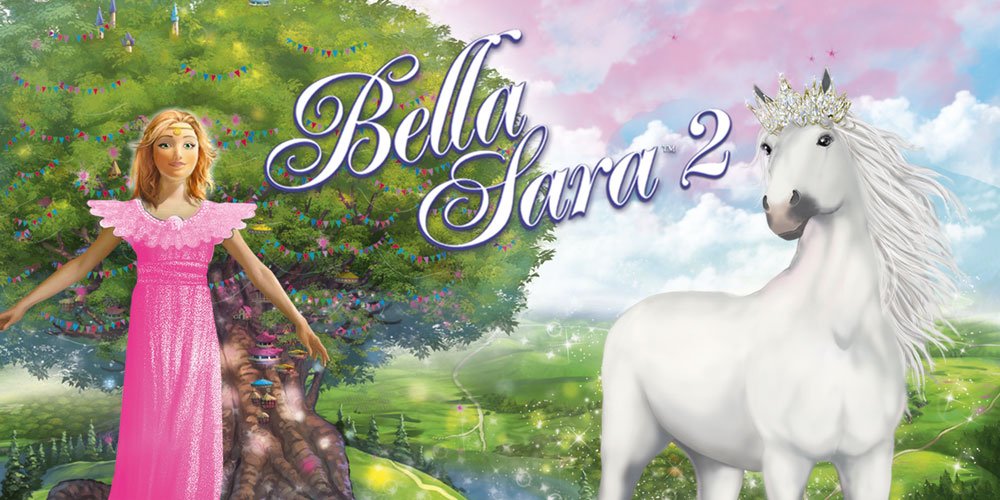 Bella sara 2 the magic of drasilmare nintendo 3ds jeux nintendo - Jeux de bella sara ...