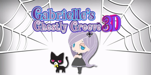 Gabrielle's Ghostly Groove 3D