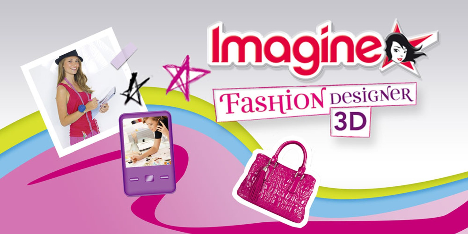 Imagine fashion designer new york game 5