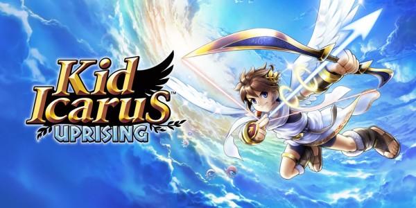 Jetzt Im Nintendo EShop Download Version Von Kid Icarus Uprising