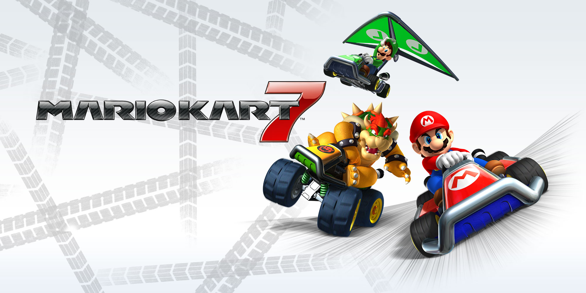 mario kart 7 nintendo 3ds jeux nintendo. Black Bedroom Furniture Sets. Home Design Ideas