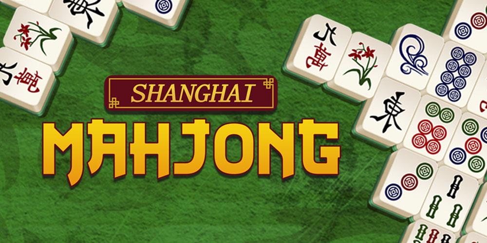 jetzt spielen mahjong shanghai