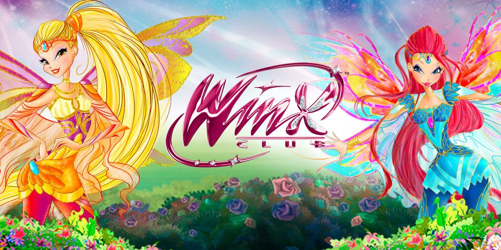spiele winx club