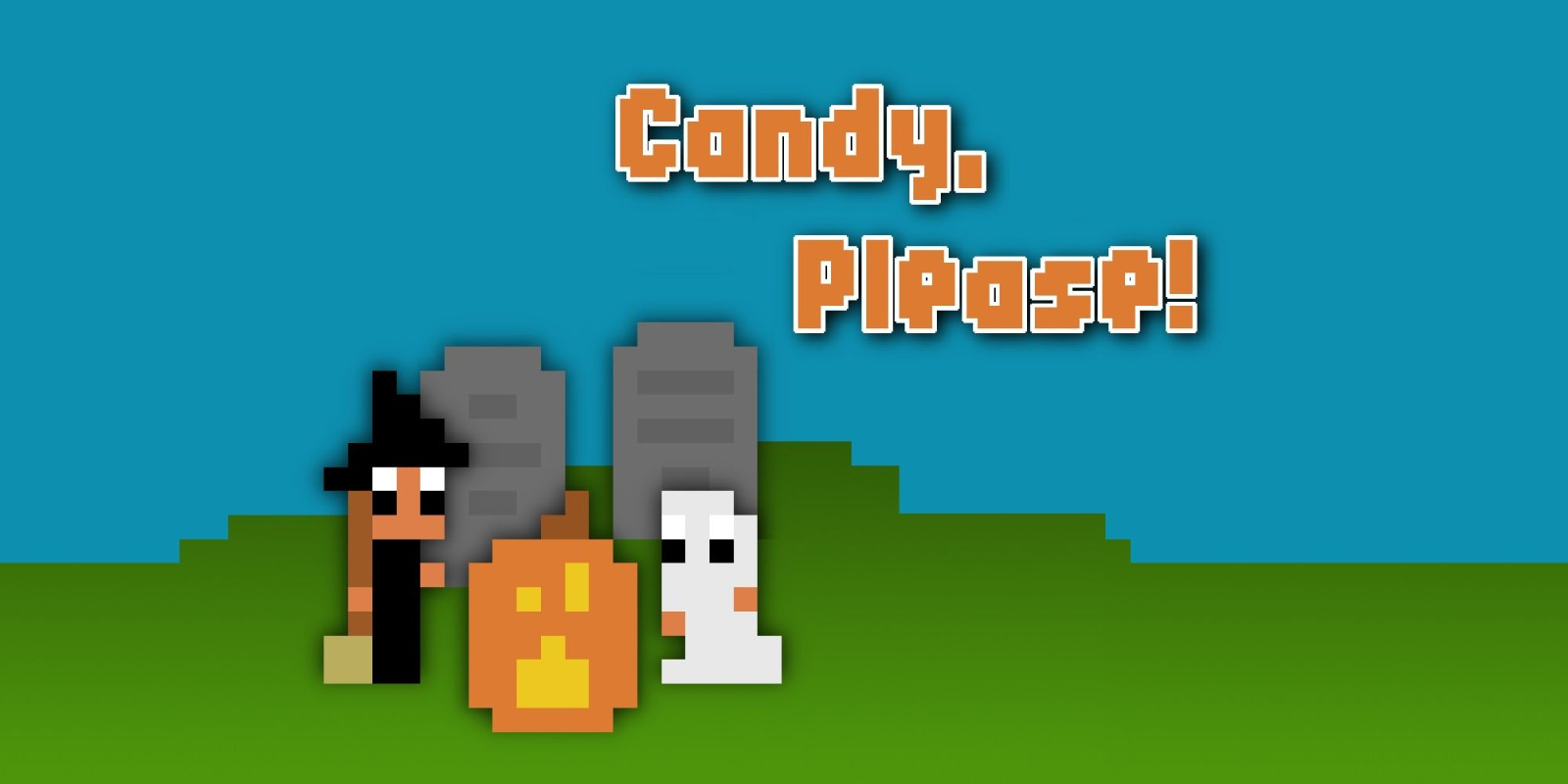 Candy, Please!