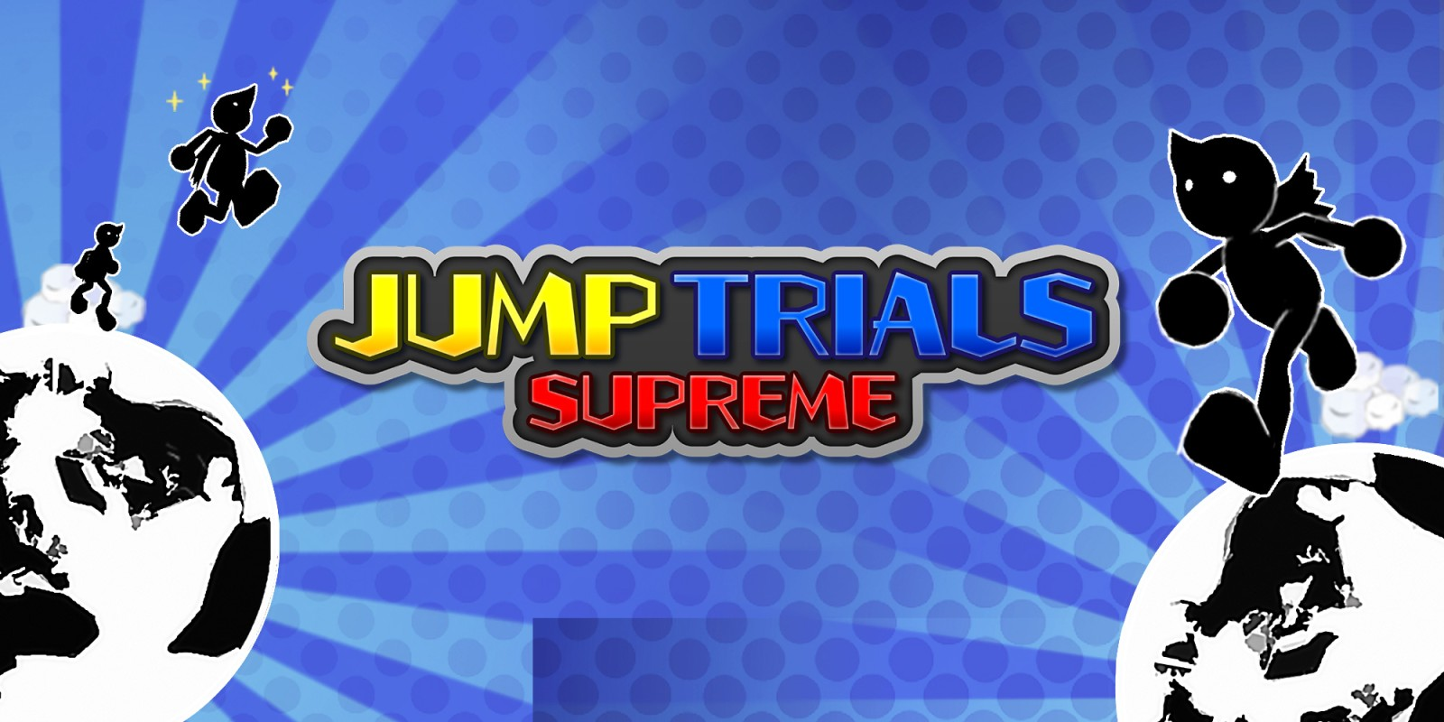 Jump Trials Supreme