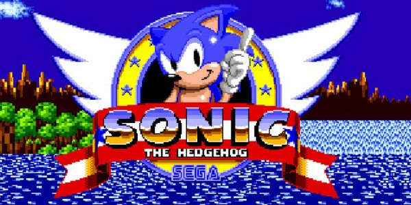 3D Sonic the Hedgehog