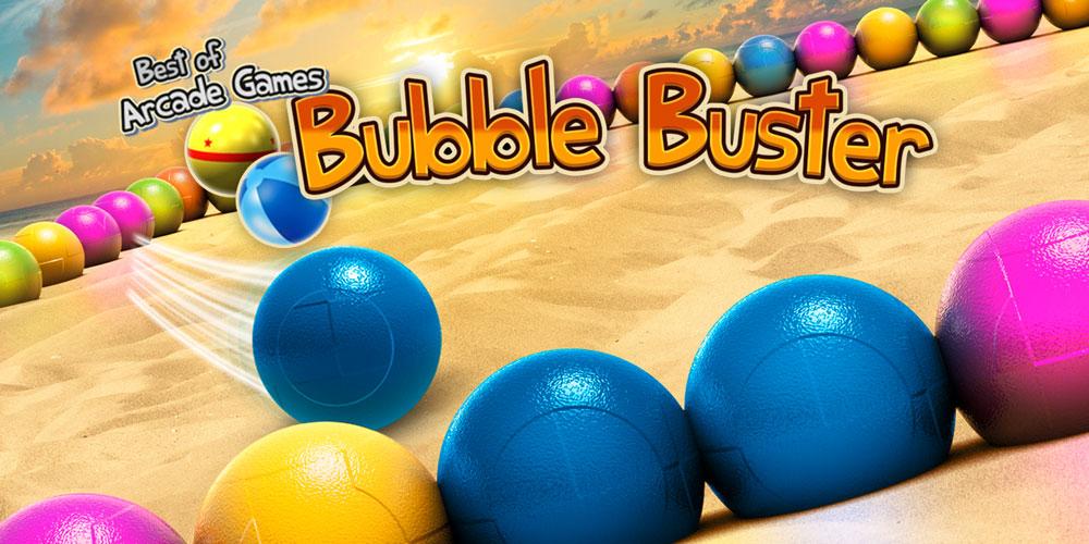 spiele kostenlos bubble buster