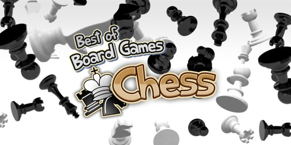 Best of Board Games – Chess