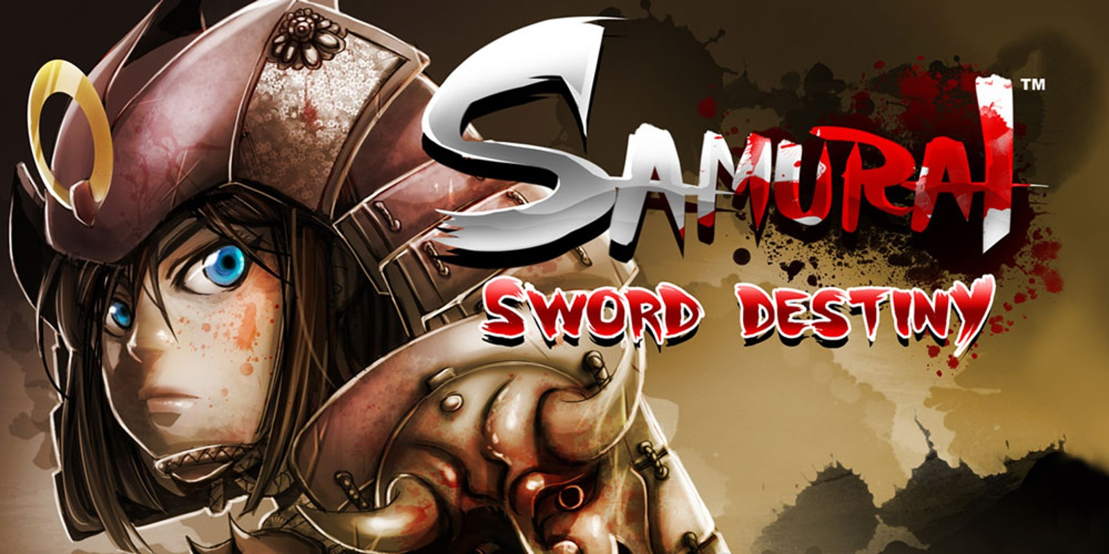Samurai Sword Destiny™