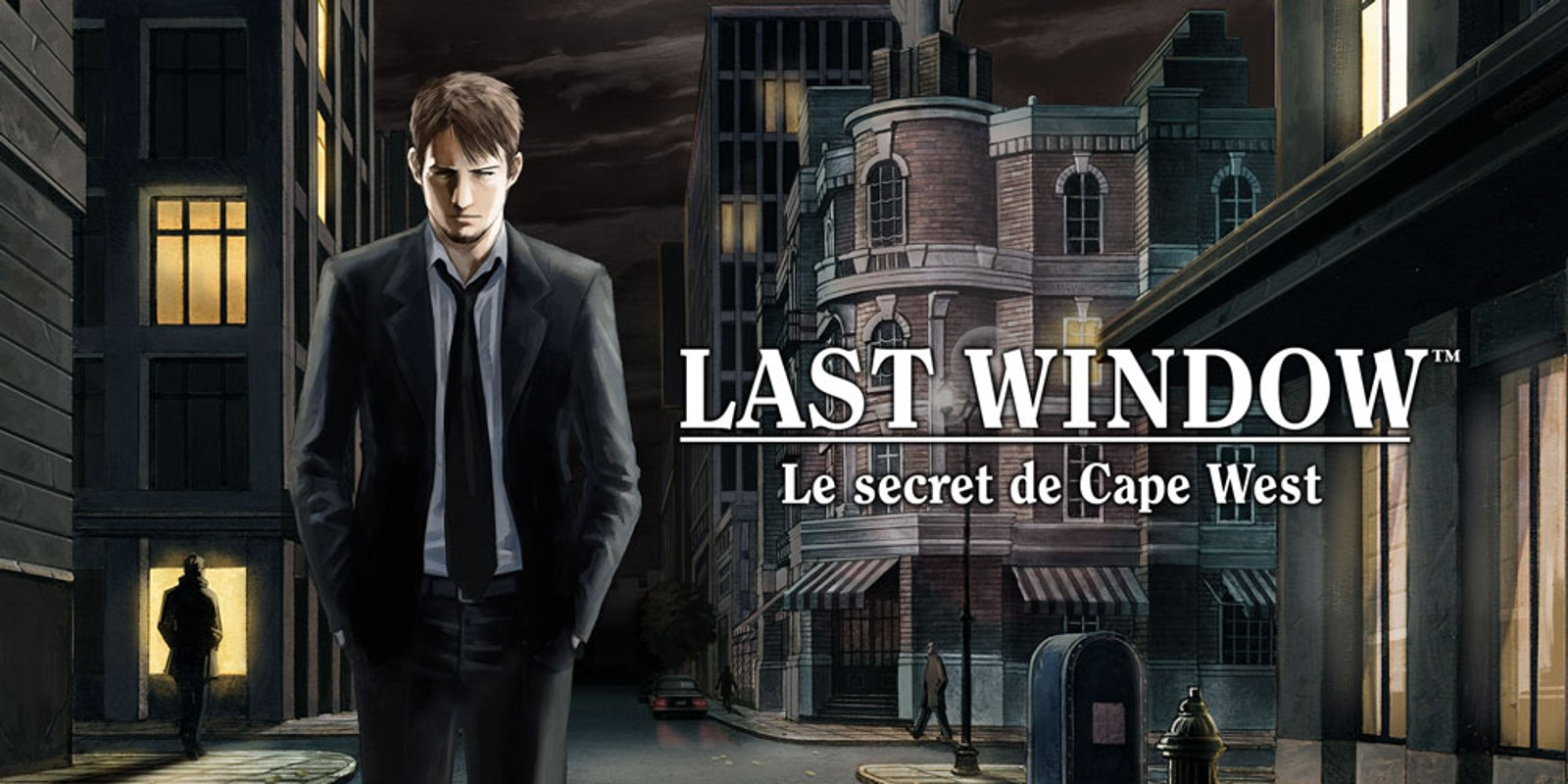 Last Window: le secret de Cape West