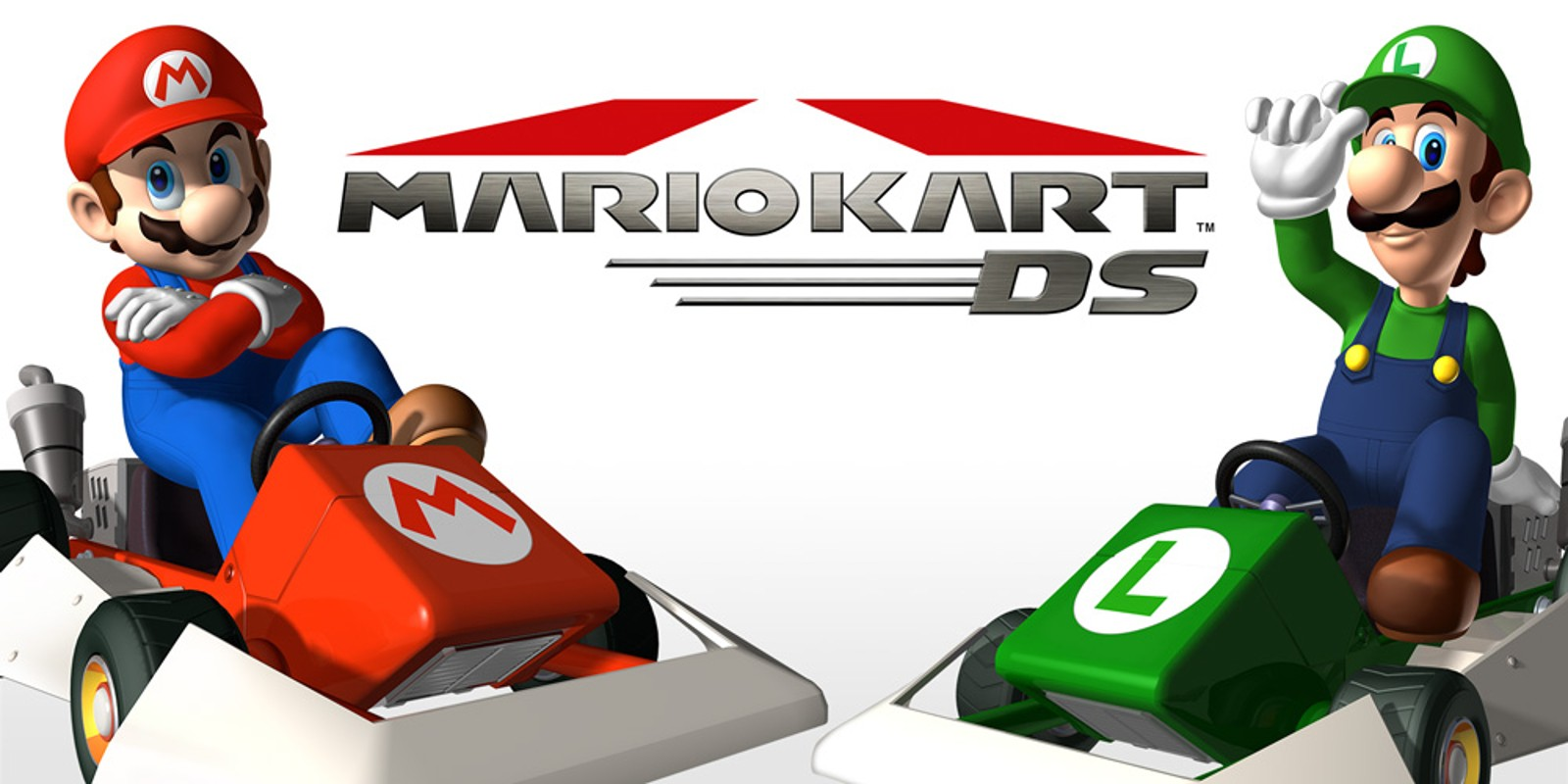 mario kart ds nintendo ds jeux nintendo. Black Bedroom Furniture Sets. Home Design Ideas