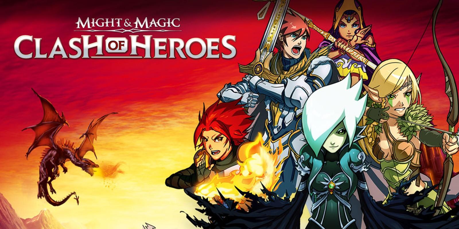 Clash Of Heroes Rätsel