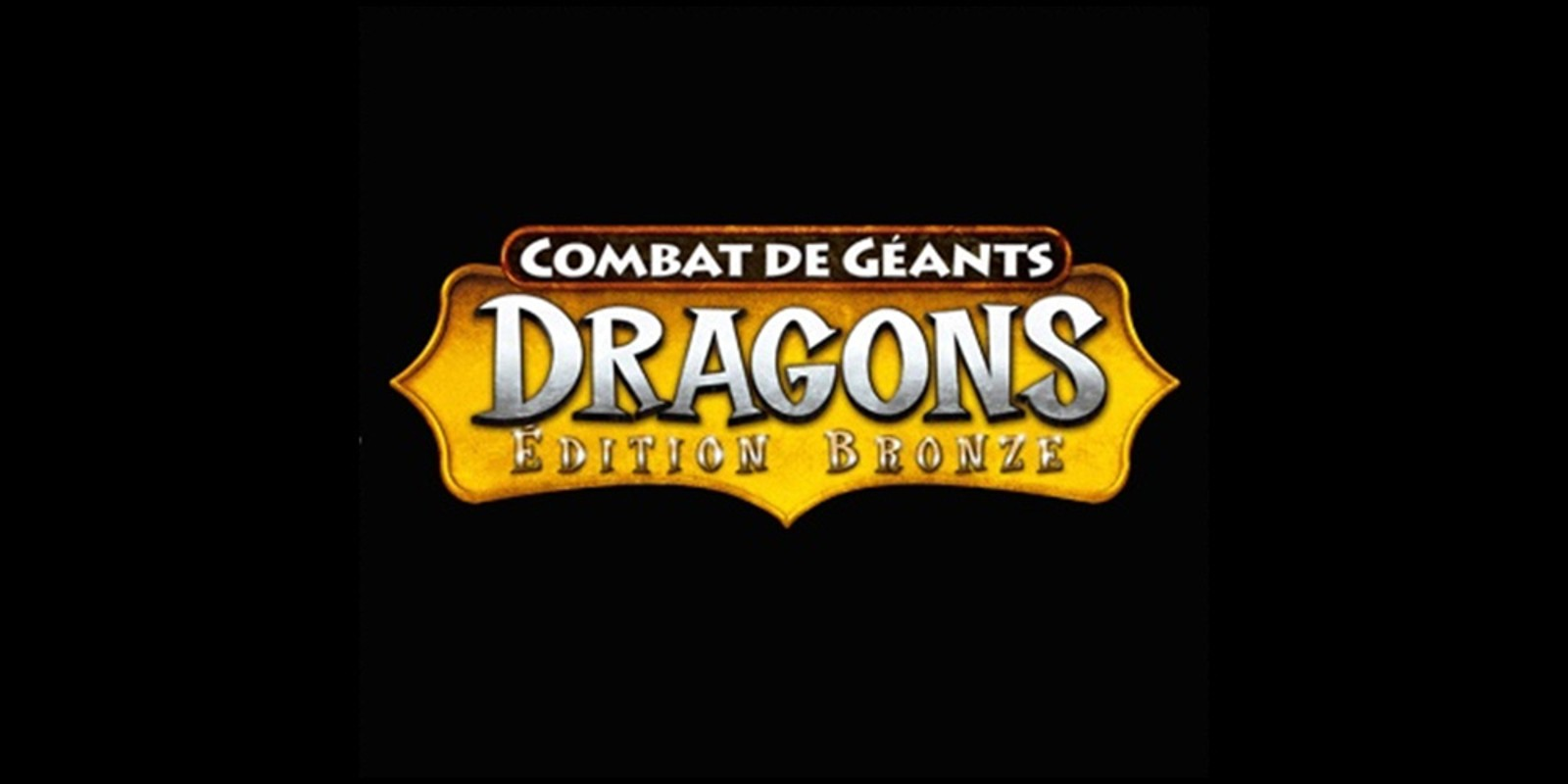 Combat de Géants: Dragons - Édition Bronze