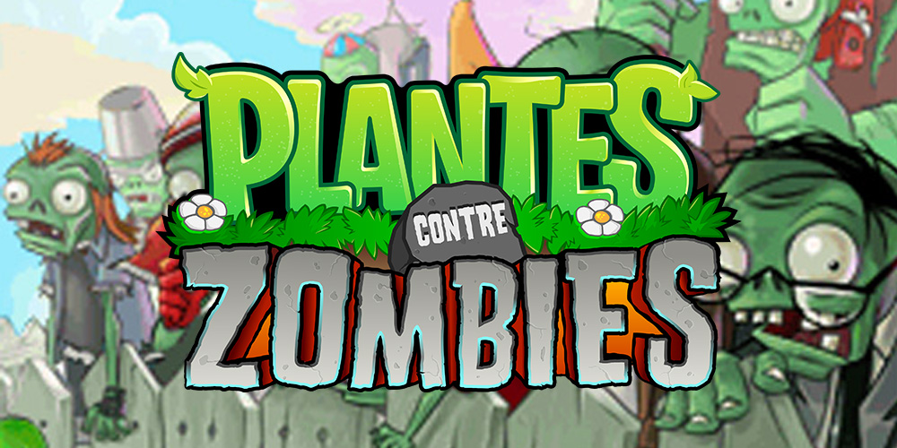 Plants vs Zombies - Social Trailer - YouTube