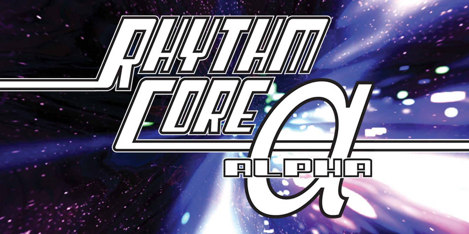 Rhythm Core Alpha™