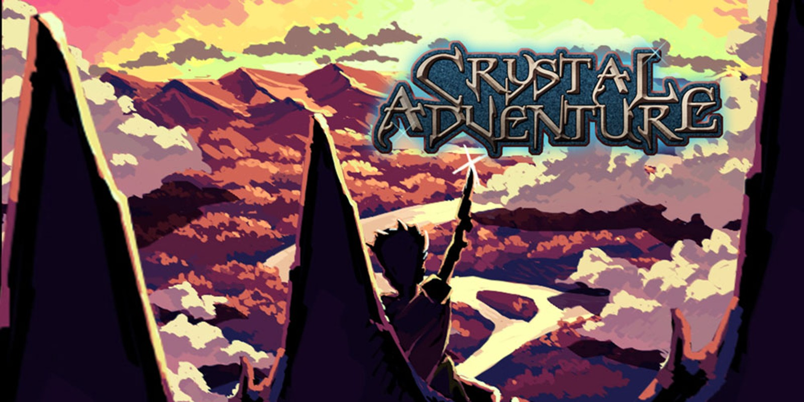 Crystal Adventure