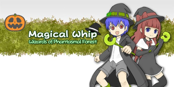 Magical Whip