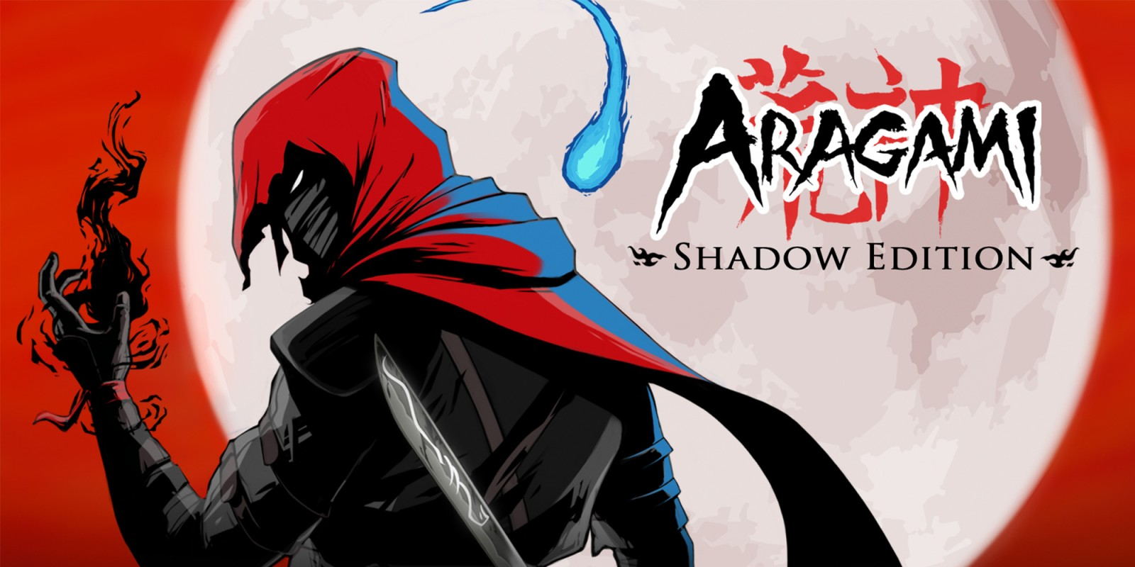 Aragami - Shadow Edition