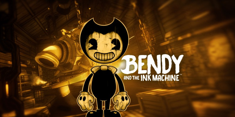 Bendy and the Ink Machine™