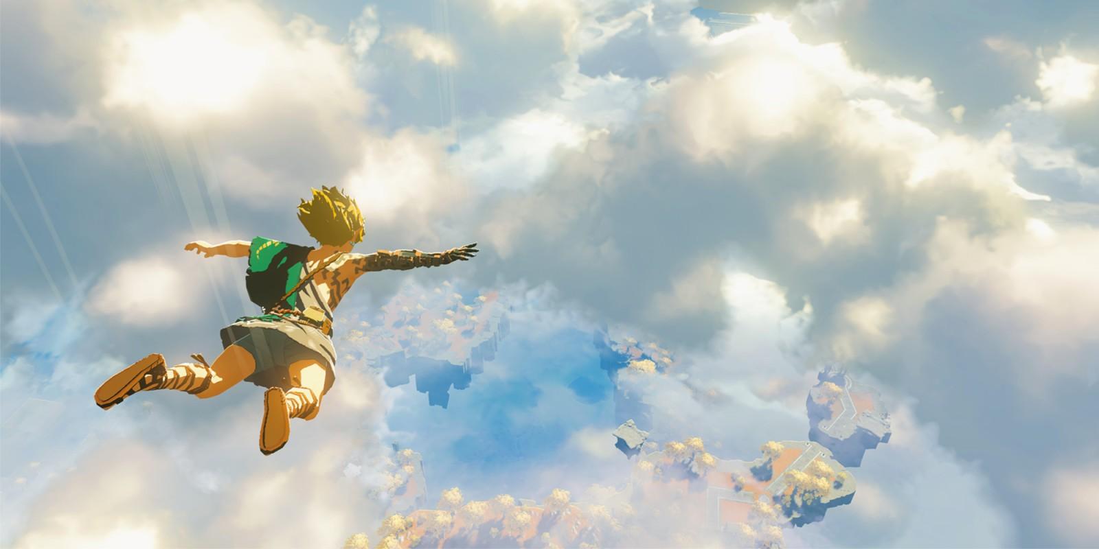 Der Nachfolger zu The Legend of Zelda: Breath of the Wild