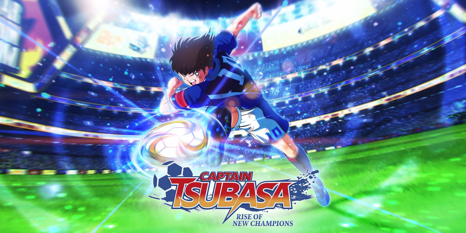 Captain Tsubasa: Rise of New Champions H2x1_NSwitch_CaptainTsubasaRiseOfNewChampions_image1600w