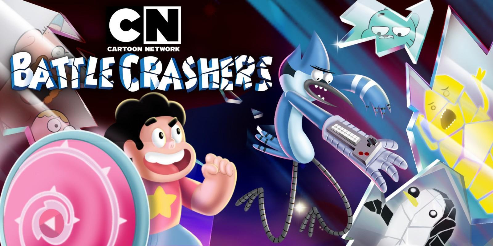 [TEST] Cartoon Network: Battle Crashers sur Nintendo Switch