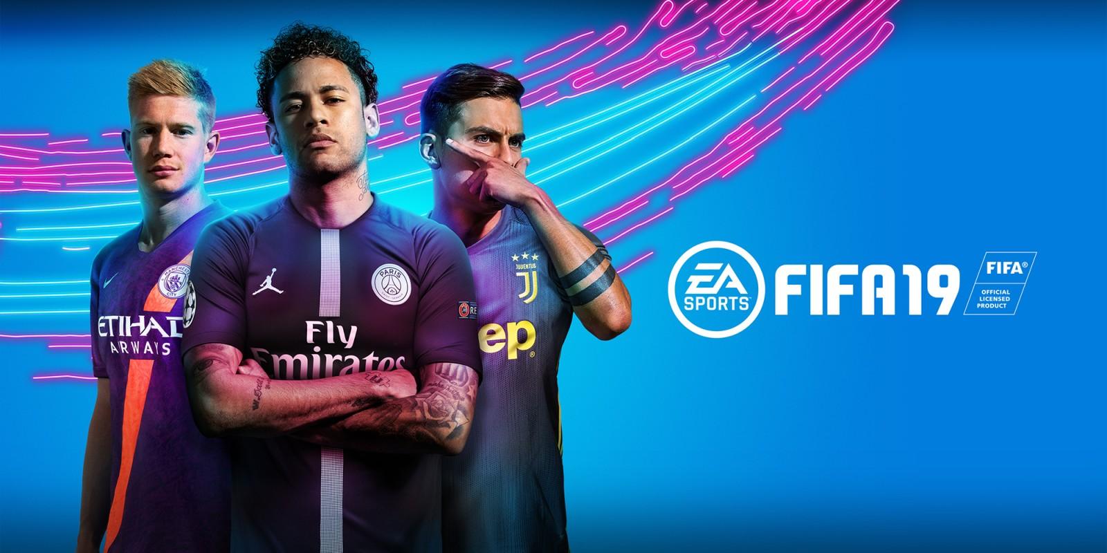 fifa 19 online spielen