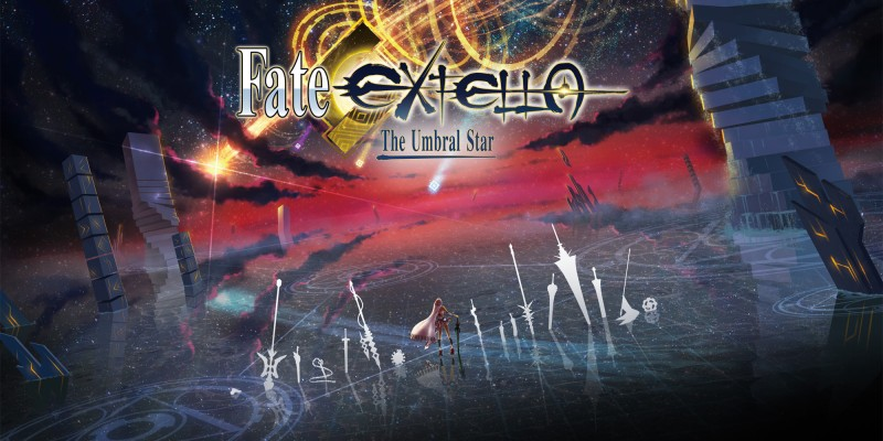 Fate/EXTELLA: The Umbral Star