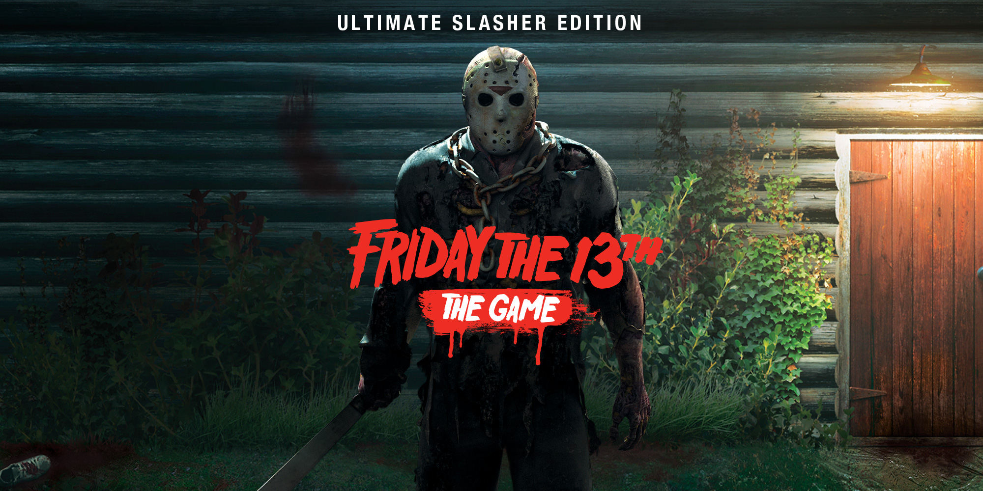 Friday the 20th The Game Ultimate Slasher Edition   Nintendo ...