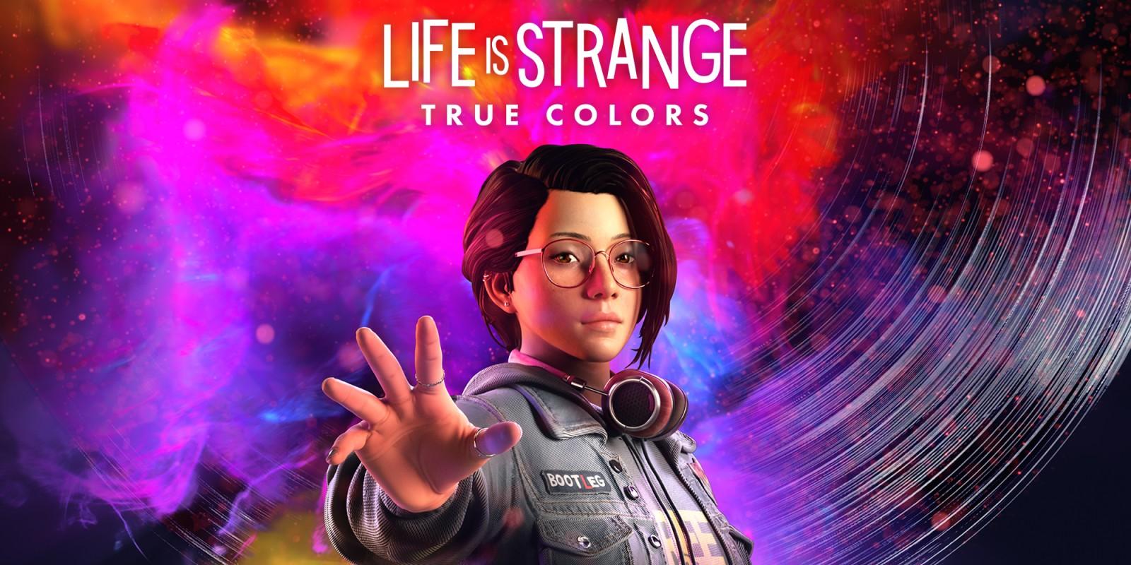 Life is Strange: True Colors™   Nintendo Switch   Jeux   Nintendo