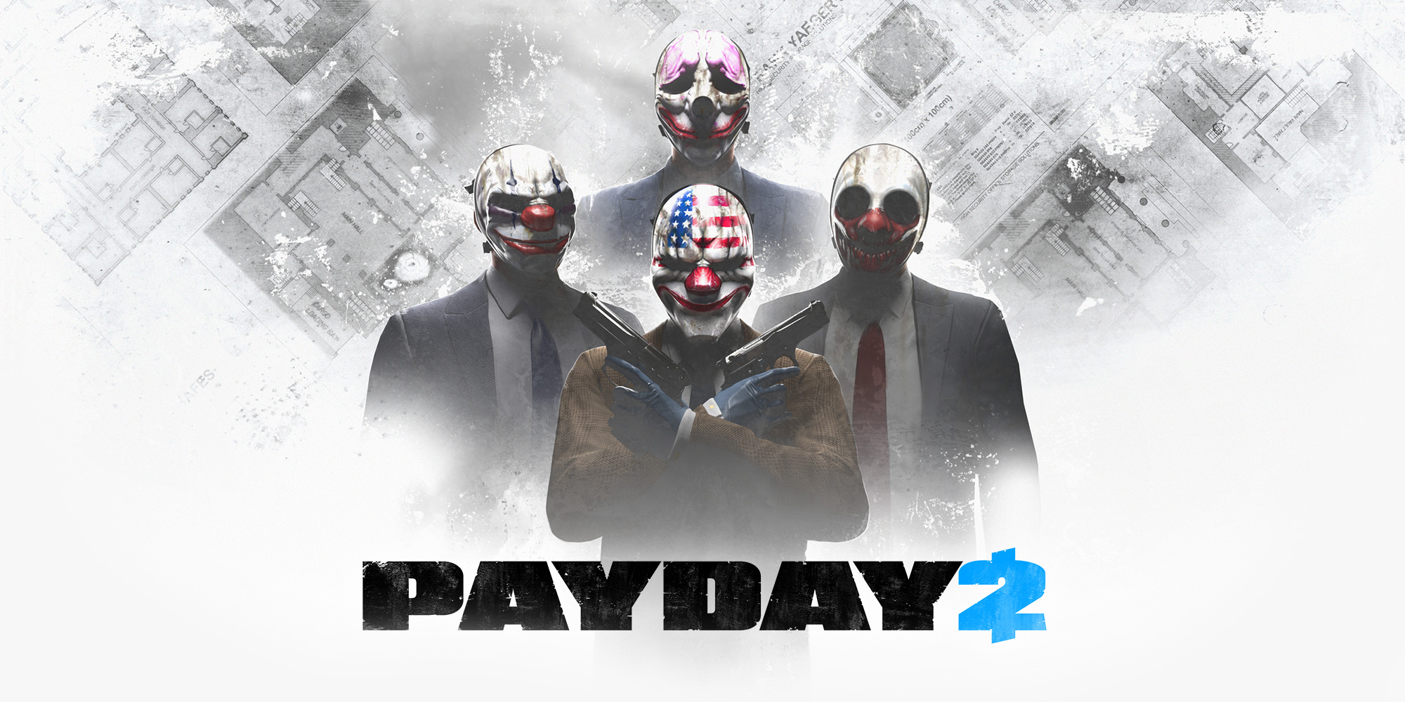 [TEST] PAYDAY 2 sur Nintendo Switch