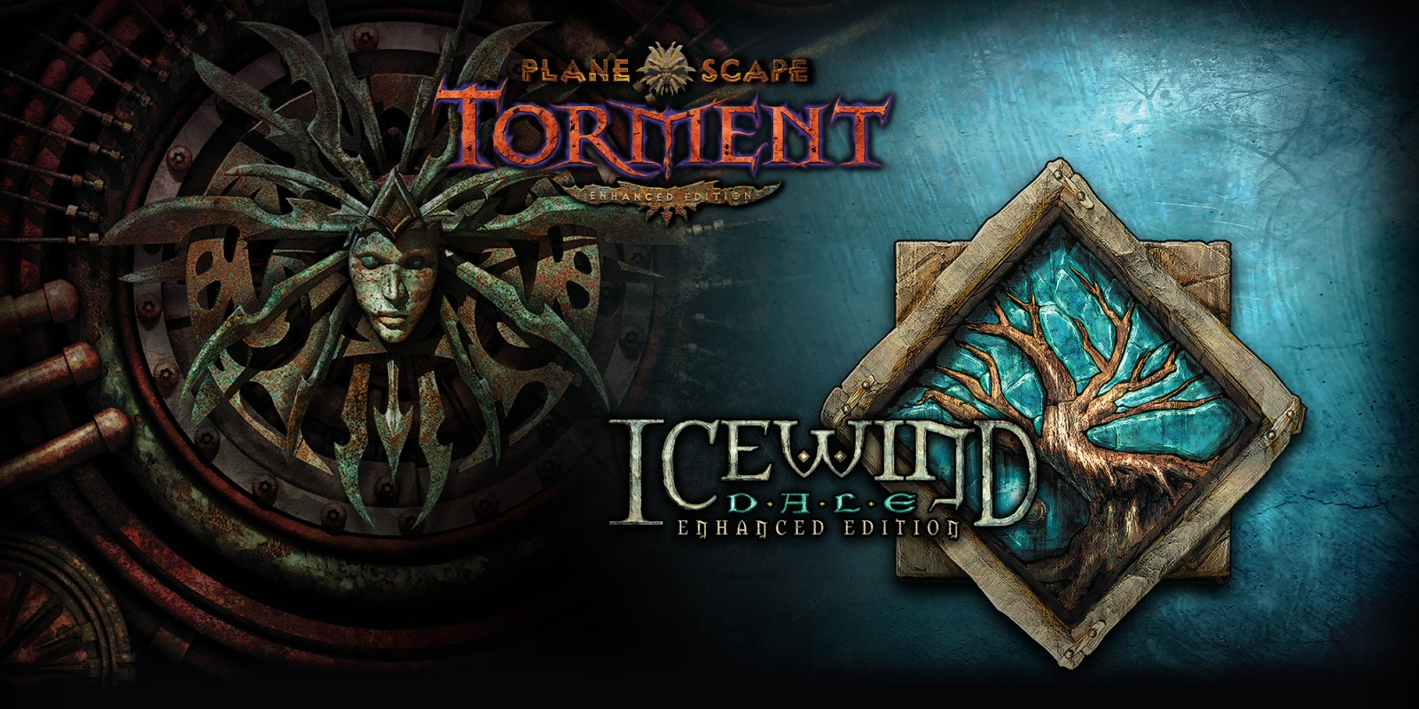 Planescape: Torment & Icewind Dale: Enhanced Editions