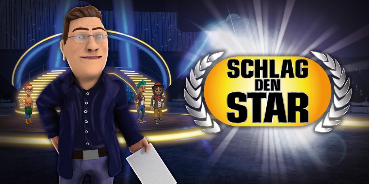 Schlag Den Star Gewinnerin