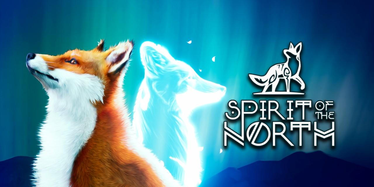 Spirit of the North   Nintendo Switch   Spiele