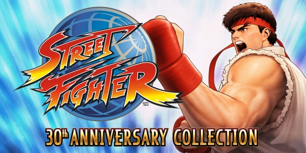 Street Fighter™ 30th Anniversary Collection