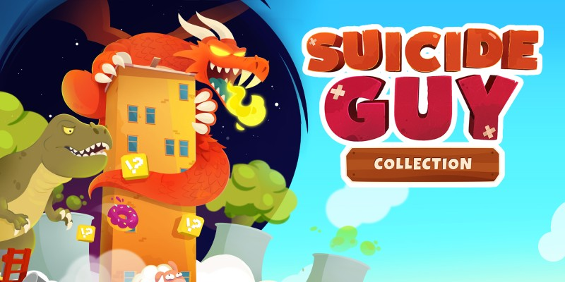 Suicide Guy Collection