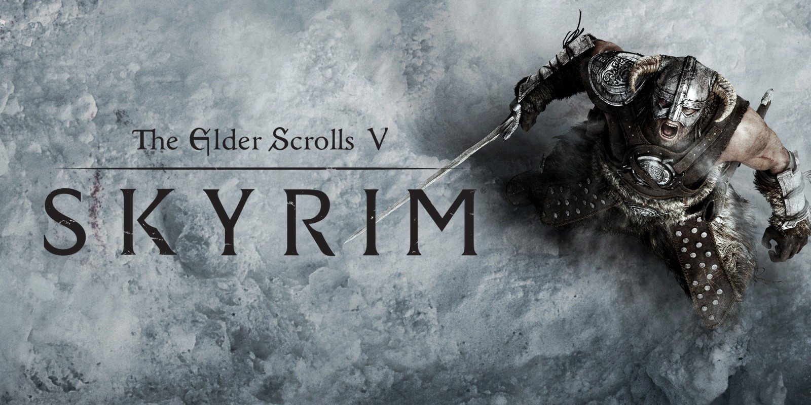 The Elder Scrolls V: Skyrim®