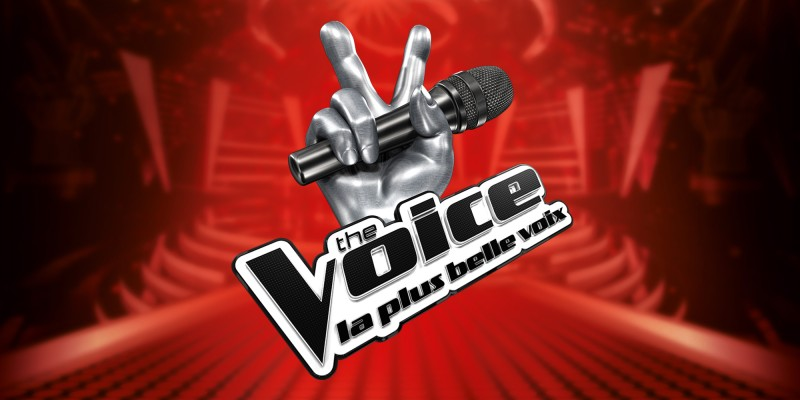 The Voice - La plus belle voix
